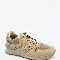 New Balance 996 Beige Trainers - Urban Outfitters