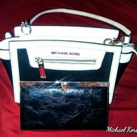 Michael Kors shoulder bag New