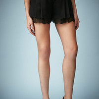 **Scallop Shorts by Kate Moss for T...