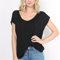 Jac Parker See You There Tee - Black