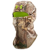 NEW Under Armour® ColdGear® Infrared Scent Control Balaclava