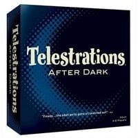 Telestrations: After Dark (Adult Party Game)