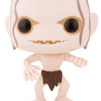 POP! The Hobbit Movie Vinyl Figure, Gollum