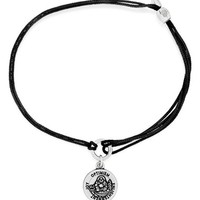 Alex and Ani 'Laughing Buddha' Cord Bracelet | Nordstrom