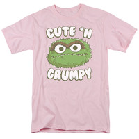 Sesame Street/Oscar the Grouch