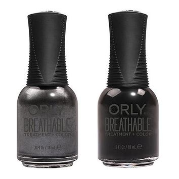 Orly - Breathable Combo – Love At Frost Sight & Diamond Potential