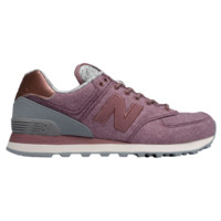 NEW BALANCE 574 ROSE GOLD (W)