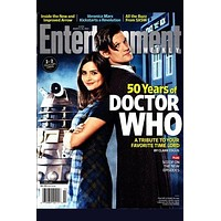 Doctor Who Poster 27inx40in