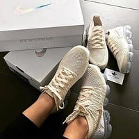 "Nike Vapormax Flyknit 2.0 ""Light Cream"""