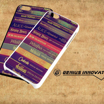 All of Books Disney and Friends Samsung Galaxy S3 S4 S5 Note 3 , iPhone 4(S) 5(S) 5c 6 Plus , iPod 4 5 case