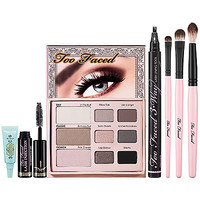 Too Faced Workdays To Weekends Perfect Eyes Set: Shop Eye Sets & Palettes   Sephora