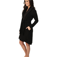 UGG Blanche Robe Black - Zappos.com Free Shipping BOTH Ways