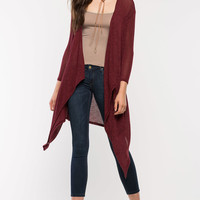 Dixie Hacci Duster Cardigan