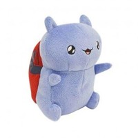 Bravest Warriors Catbug Plush Coing Purse 5in.