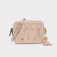 Yoisa Light Pink Women's Crossbody | ALDO US