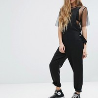 Nobody's Child Casual Jumpsuit at asos.com