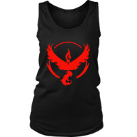 Women's Team Valor Tank