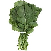 TURNIP GREENS 12 oz