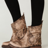 Freebird By Steven  Haven Distressed Boot at Free People Clothing Boutique