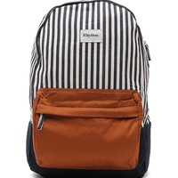 Rhythm Barber School Backpack - Mens Backpacks - Blue - NOSZ