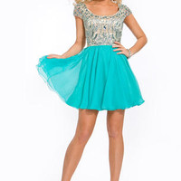 Party Time Homecoming 6303 Party Time Short Prom Prom Dresses, Evening Dresses and Cocktail Dresses | McHenry | Crystal Lake IL