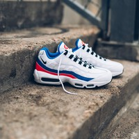 hcxx Men's Nike Air Max 95 Essential - Ultramarine