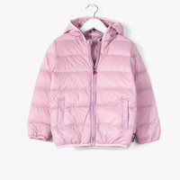 Imps and Elfs Unisex Snow Jacket in Lilac - 3150090 & 3150890