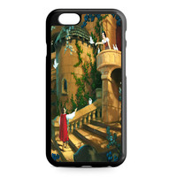 Snow White One Song iPhone 6 case