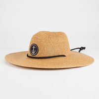 CAPTAIN FIN Kookmeyer Straw Hat | Others