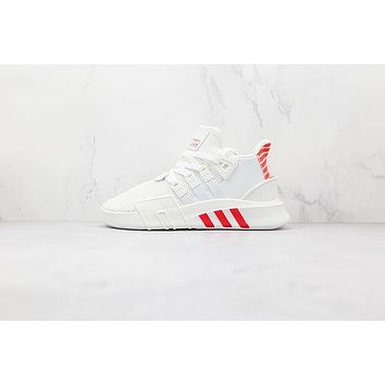 Adidas EQT Bask ADV White Red CQ2992 Sneakers