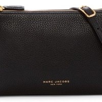 Marc Jacobs The Essential Leather Crossbody