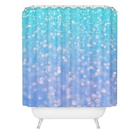 Lisa Argyropoulos Tranquil Dreams Shower Curtain