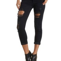 Jeans - Dark Rinse Denim