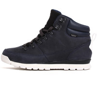 Publish X The North Face Back-To-Berkeley Redux Leather Boots Midnight In Antarctica