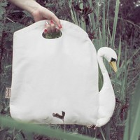 MIMIPONG ? Bird of II Feathers: White/Neutral / Buy it now - Playwho.com