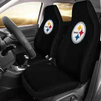 Pittsburg Steelers Designed Seat Covers