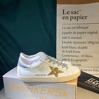 Golden Goose Ggdb Superstar Sneakers Reference #10718