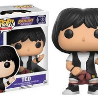 Funko Pop Movies: Bill & Ted - Ted xyz