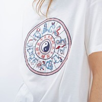 Year of Zodiac Tee by Tee & Cake - New In