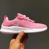 NIKE Woman Fashion Ventilation Running Sneakers Sport Shoes