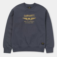 Carhartt WIP Wings Sweatshirt