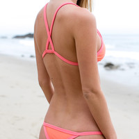 Posh Pua - Kainalu Bottom / Coral