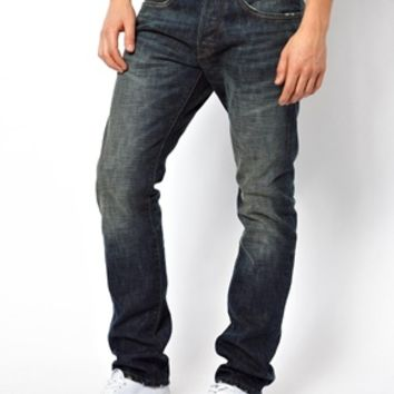 Esprit Tapered Fit Jeans