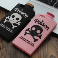 Poison Potion smartphone case