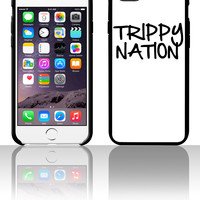 Trippy Nation 5 5s 6 6plus phone cases