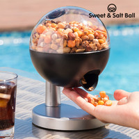 Sweet & Salt Ball Mini Sweets and Nuts Dispenser