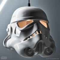 Star Wars™ Stormtrooper™ Pendant