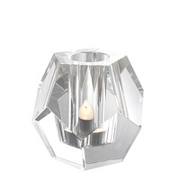 Crystal Candle Holder | Eichholtz Coquette