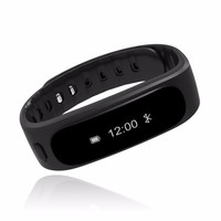 Smart Watch Band  Bluetooth Anti-lost Touch Screen Fitness Tracker Health Sleep Monitor Bluetooth Smart Bracelet For Android IOS
