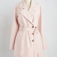 Jack by BB Dakota San Francisco Sweetheart Coat | Mod Retro Vintage Coats | ModCloth.com